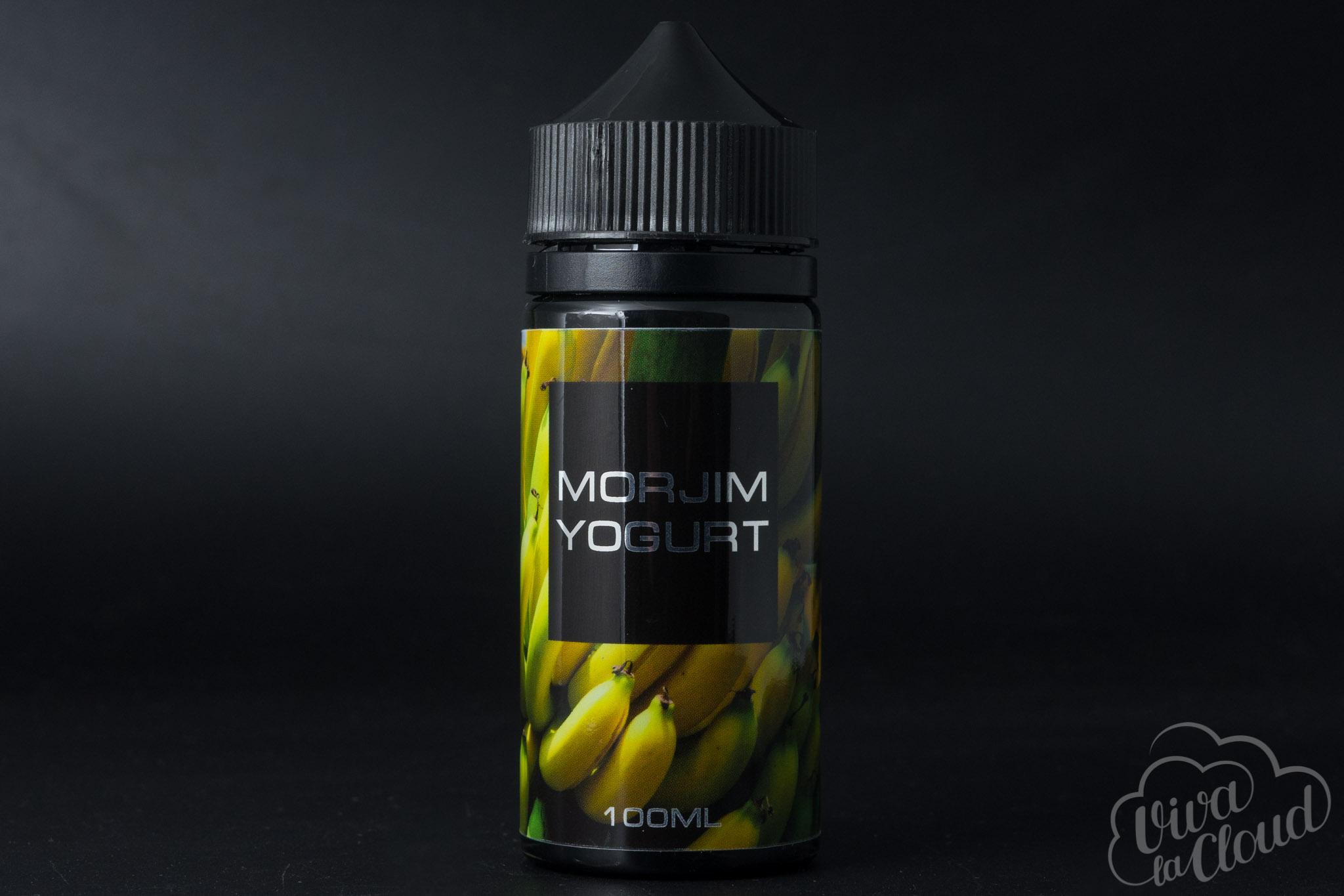 MORJIM YOGURT