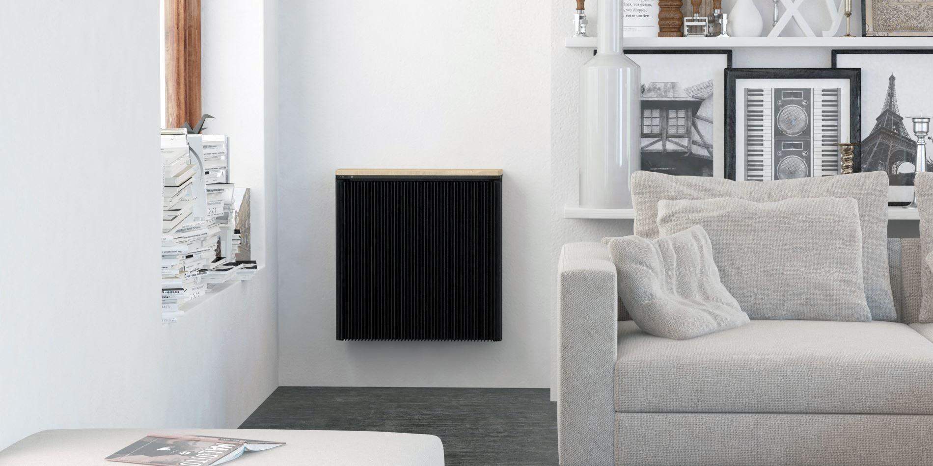 Blockchain heater