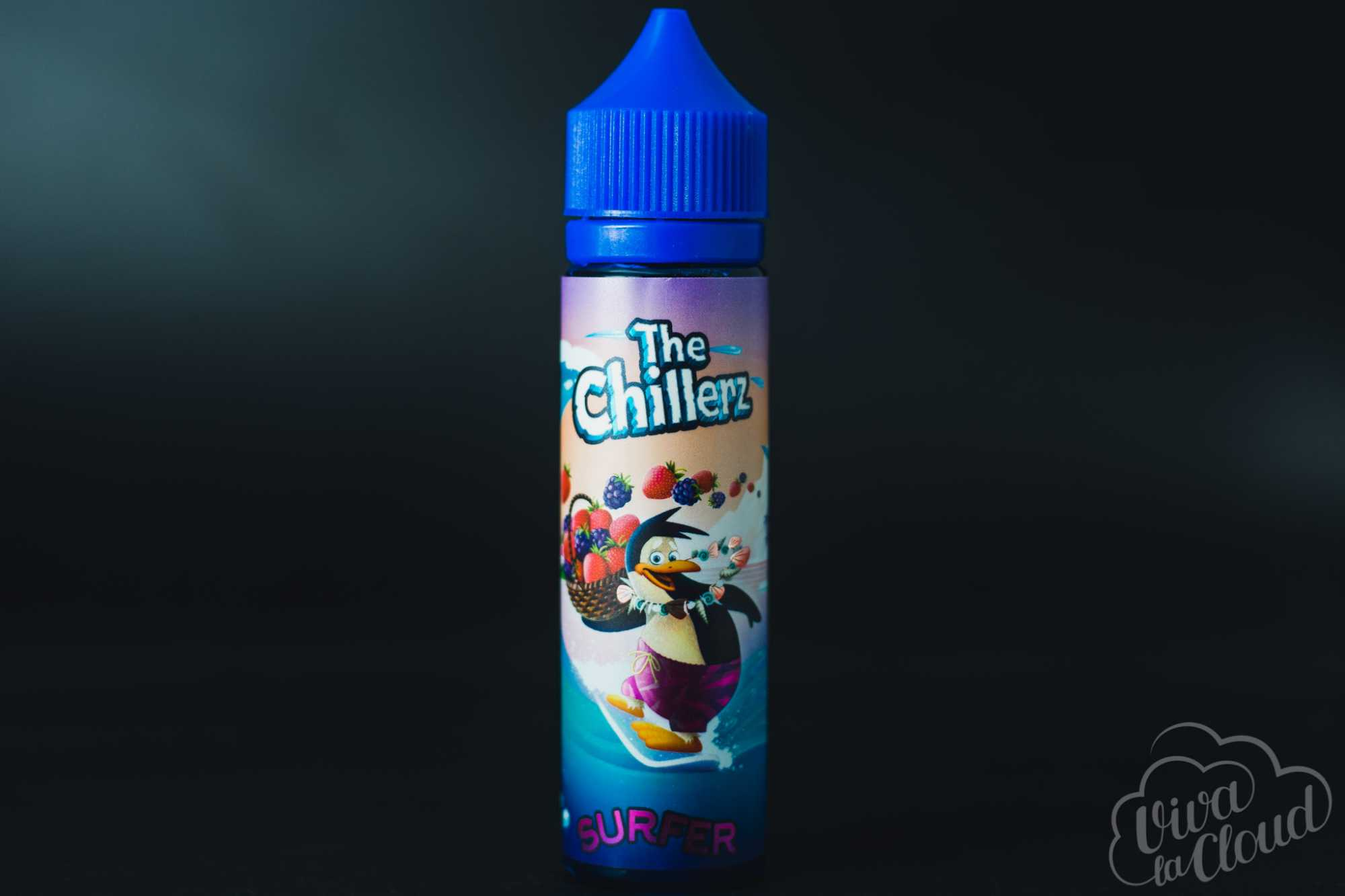 the chillerz