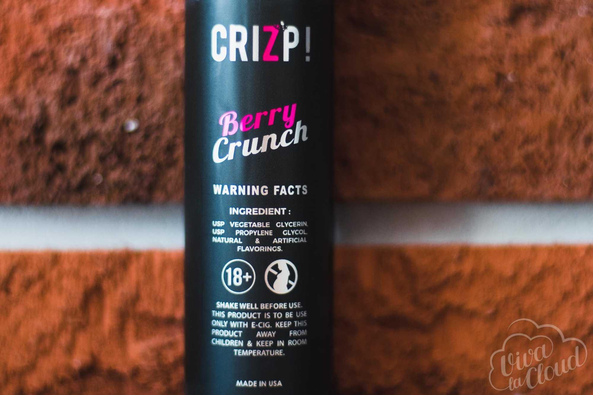 crizp