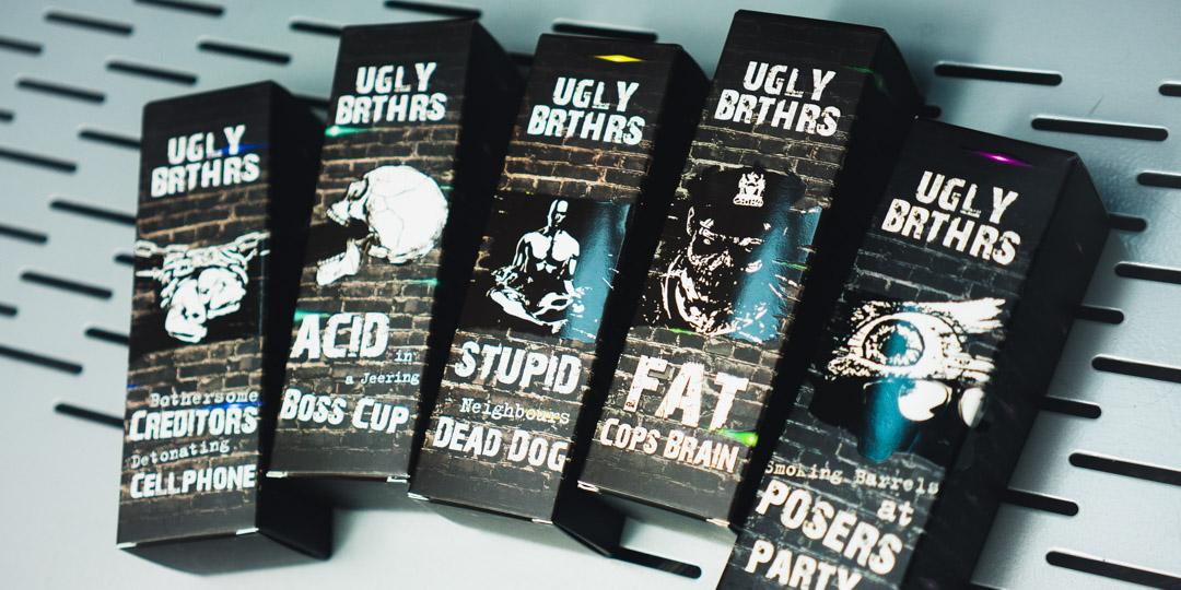 ugly brthrs