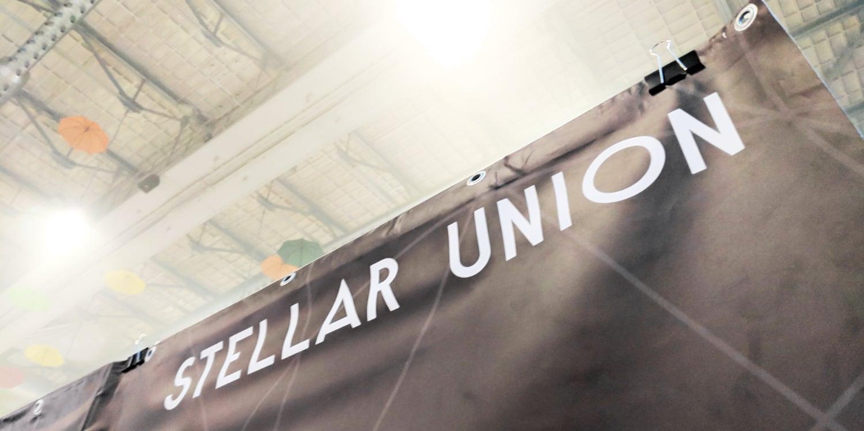 Stellar Union на Vapexpo 2018